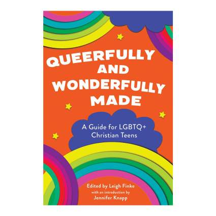 Colorful Queerfully Made book cover