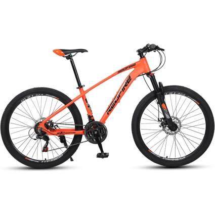 redfire mountain bike