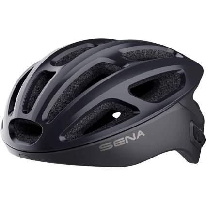 sena bike helmet