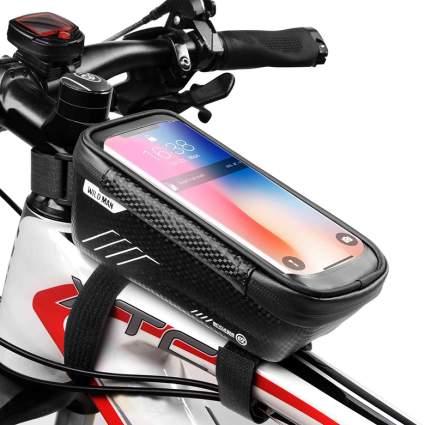 bike phone bag