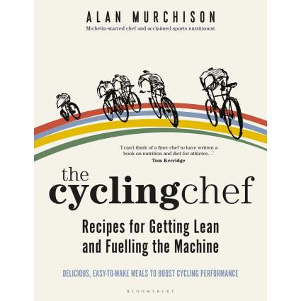 cookbook for cyclists