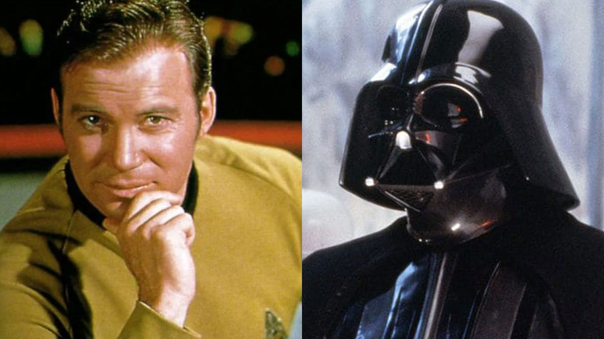 How Did William Shatner Get This 'Star Trek' Fact Wrong? - Heavy.com