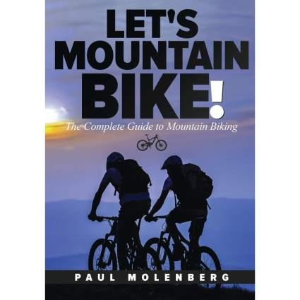 mountain bike book
