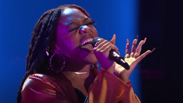 Libianca the voice
