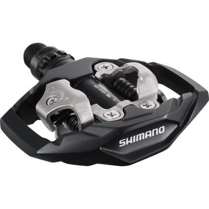 shimano mtb pedals
