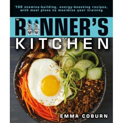 emma coburn's cookbook