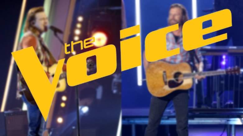The Voice Hixtape